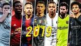 Football Skills Mix 2019