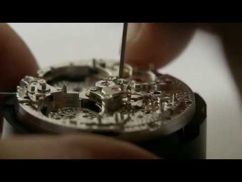 Patek Philippe Grand Master Chime Making