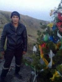 Уран-Оол Хомушку, 12 декабря , Кызыл, id184264515