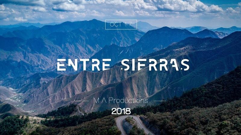 Entre Sierras / Longboarding