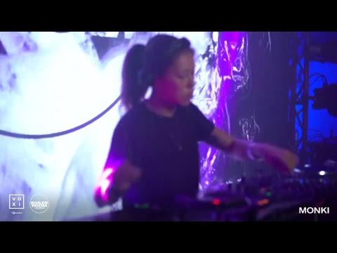 Monki | Boiler Room x VOXI | DJ Set