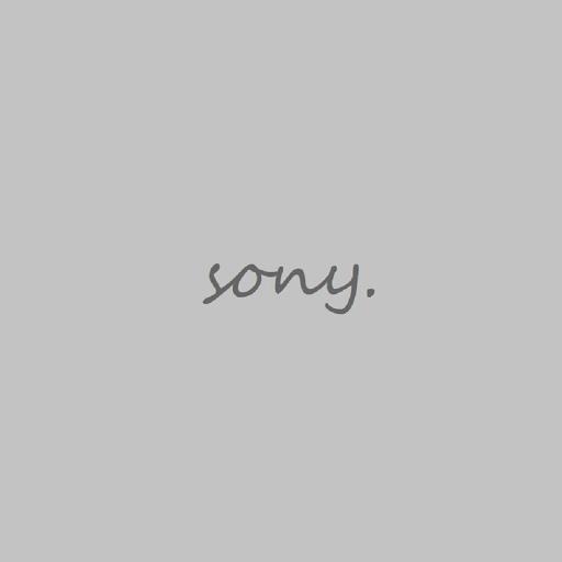 Lens альбом Sony