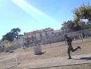 El Moungar 2010 Полоса препятствий легионеров Parcour obstacles