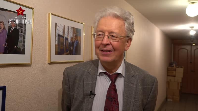 В.Ю.Катасонов. Кому служит Российская экономика