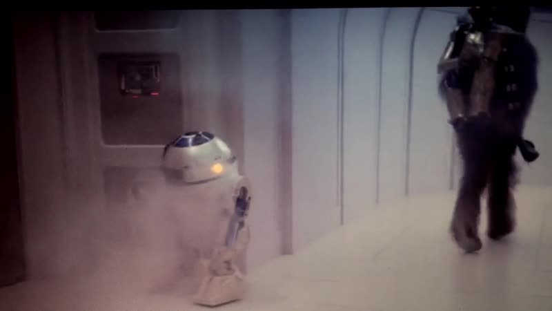 что думают Звездные войны о переводчиках