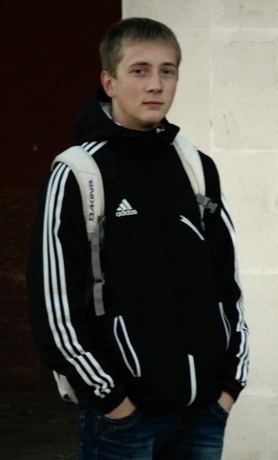 Вася Шнурков, 21 июля 1990, Челябинск, id14340295