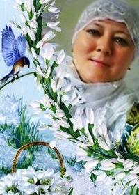 Татьяна Гареева, 10 июня 1990, Казань, id201013162