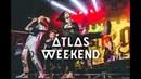 Atlas Weekend — ВСЕМ F*CK [АГОНЬ feat Zip The Gitas]