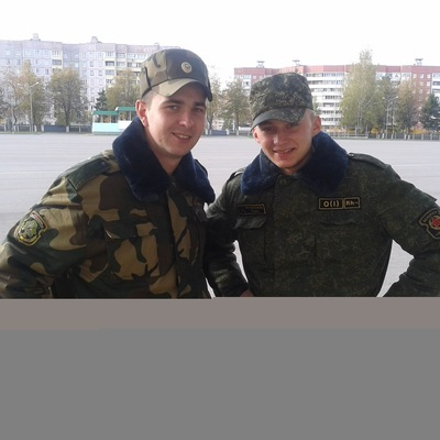 Антон Матиевский, 19 июля , Минск, id128973164