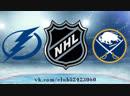 Tampa Bay Lightning vs Buffalo Sabres | 13.11.2018 | NHL Regular Season 2018-2019