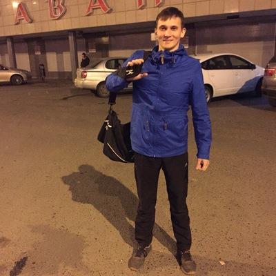 Митя Мартемьянов
