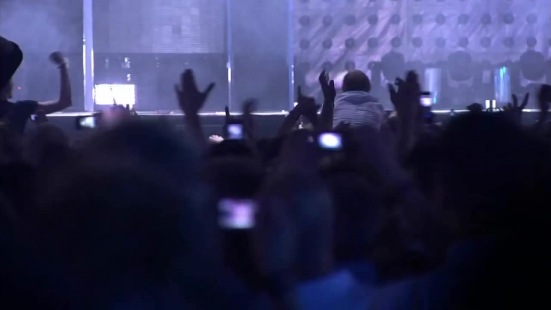 Vocal Trance - Tiesto Concert Copenhagen 2008 - May 2014 Epic 720p