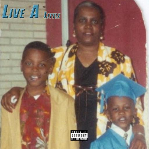 MAK альбом Live a Little