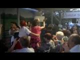 Берёзка, фолк-поп группа Кружева
