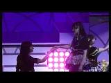 180404 NMB48 Yagura Fuuko Sotsugyou Concert ~Onaji Sora no Shita de~. Часть 1.