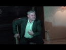 Андрей Аверьянов. «Сказ про Егора, царёву опору, сына Федота-Стрельца, удалого молодца» (2017)