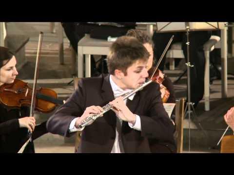 Mozart - Flute Concerto Nr. 2 D-dur