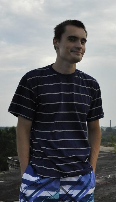 Андрей Кузнецов, 3 августа 1988, Тверь, id40010141
