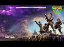 Fortnite Обновление 8 2 Последние Пиратские квесты Не забываем халявные ламы брать
