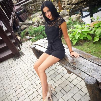 Валерия Малай
