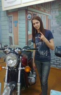 Оксана Суворова