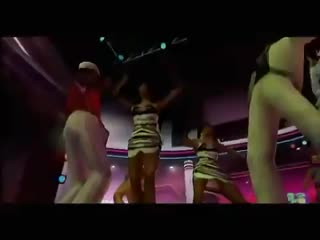 Grand Theft Auto: Vice City Trailer (PS2)