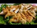 Жареные кальмары. Сочные, нежные - вкуснее не бывает!