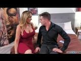 Aubrey Black (Aubrey Black Perfect Date) Big Ass, Big Tits, Blonde, Blowjob, Hardcore, MILF, Cum On Tits, 1080p