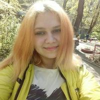 Ульяна Чецкая