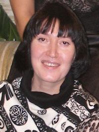 Лариса Галиахметова, 5 февраля 1972, Алексин, id178401196