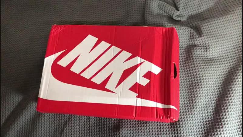Nike Air Monarchy M2K Tekno