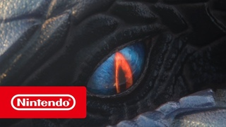 Monster Hunter Generations Ultimate - Announcement Trailer (Nintendo Switch)