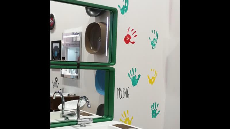 Выставка MosBuild 2019, в Москве, в Crocus Expo