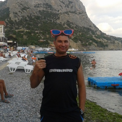 Андрей Мазун, 19 июня , Ленино, id26387302