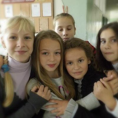 Алеся Вишневская, 26 августа , Белоозерск, id166946391