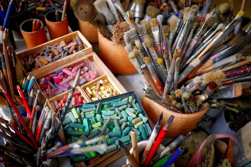 SvMgTTcTY8Q - Как найти свой стиль рисования?