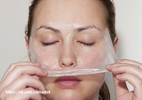 Домашняя маска-пиллинг — всего 2 ингредиента.