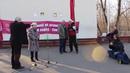 Выступление Т.М.Хабаровой на митинге в честь 27-й годовщины Мартовского референдума 1991 года.