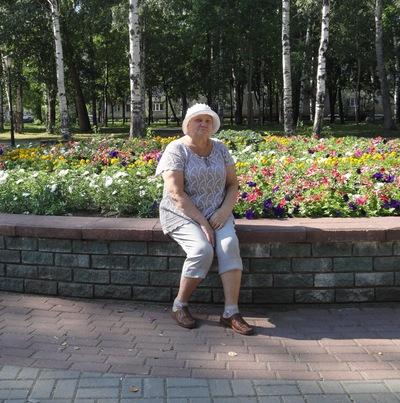 Тамара Артемьева, 7 июля 1949, Череповец, id196152795