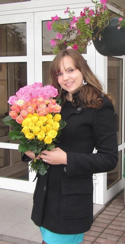 Наталья Рябошапка, 3 сентября 1988, Киев, id7571367