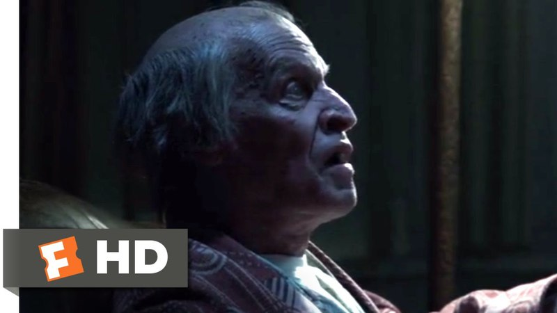 The Conjuring 2 (2016) - Follow You 'Til Death Scene (8/10) | Movieclips