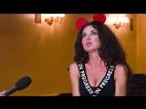 Интервью Анны Плетневой для портала «Out Look»