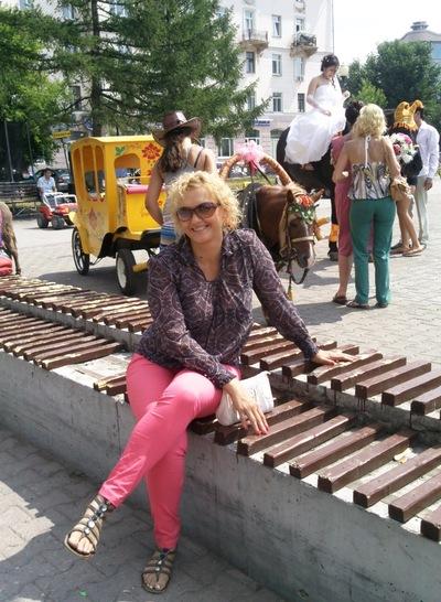 Елена Куренкова, 20 февраля , Чусовой, id99275078