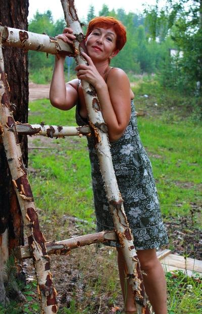 Наталья Семёнова, 10 декабря 1989, Тюмень, id33106446