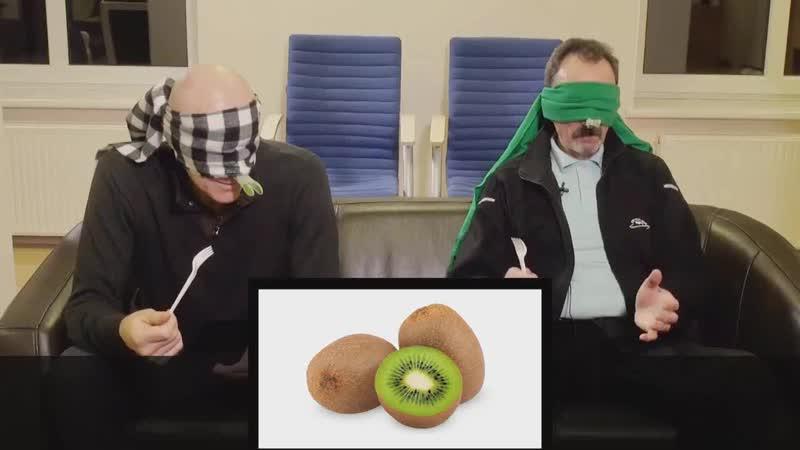 большой овощ полный кошмар