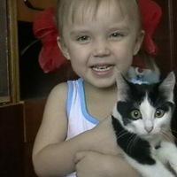 Регина Кудашева, 21 декабря 1999, Баймак, id202718426