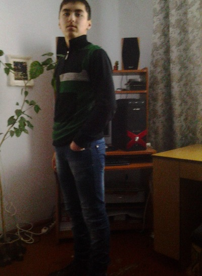 Тарас Говда, 10 марта , Львов, id194730058
