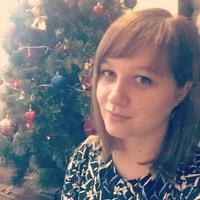 Катерина Чеботенко