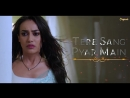 Naagin 3 _ Tere Sang Pyaar Sad Version - Full Song _ Mahir-Bela Romantic Scene
