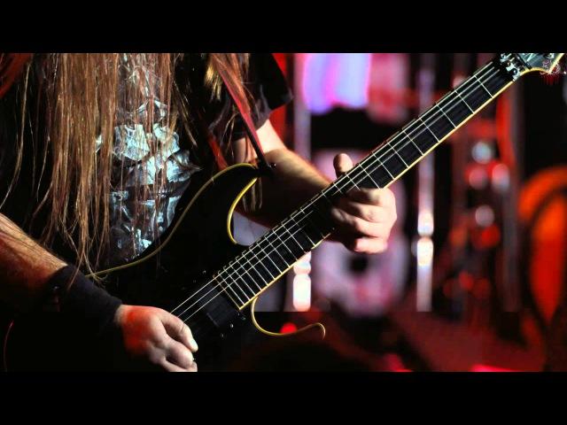 God Syndrome - Dark Sand (Live at Fuck'n'Destroy Fest III - 15 Nov 2014)